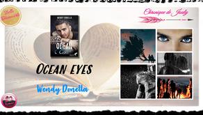 Ocean Eyes - Wendy Donella