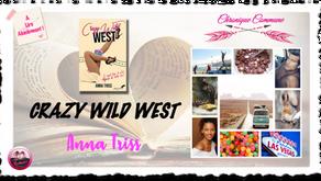 Crazy Wild West - Anna Triss