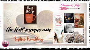 Un Noël presque noir - Sophie Tremblay