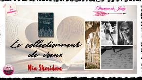 Le collectionneur de voeux - Mia Sheridan
