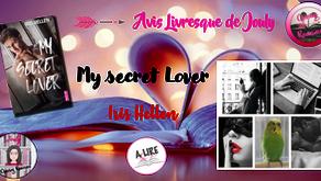 My secret Lover - Iris Hellen