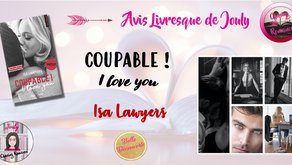 COUPABLE ! I love You - Isa Lawyers