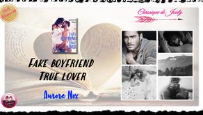 Fake boyfriend True lover - Aurore Nox