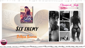 Sex Enemy - Delhia Bouvier