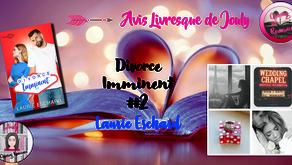 Divorce imminent #2 - Laurie Eschard