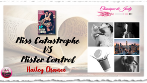 Miss Catastrophe VS Mister Control - Hailey Chance