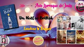 Un Noël so British - Caroline W Barnes