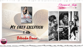 My only exception - T.1 : Ella - Delinda Dane