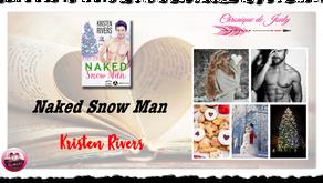 Naked Snow Man - Kristen Rivers