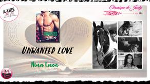 Unwanted love - Nina Loren