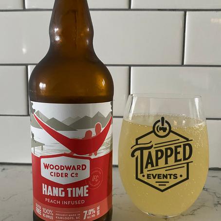 Thirsty Thursday: Woodward Cider