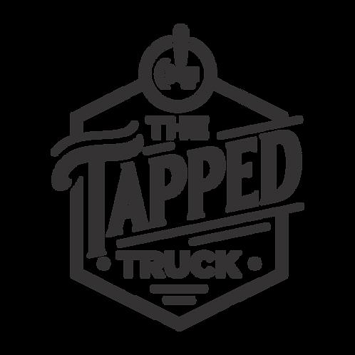 TTT Transfer Sticker