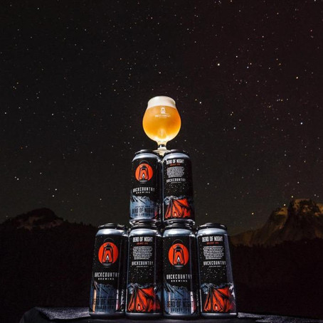 Thirsty Thursday: Backcoutry Brewing