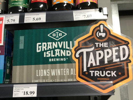 Thirsty Thursday - Dark Ales for Winter