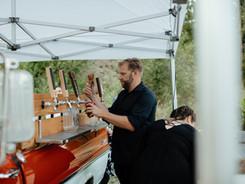 Beer Truck Rental BC