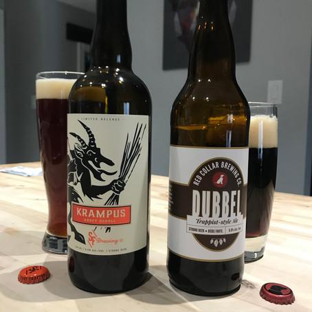 Thirsty Thursday: A Dubbel Showcase