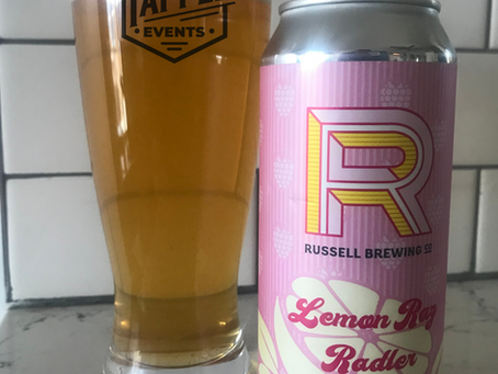 Thirsty Thursday: Russell Brewing Co