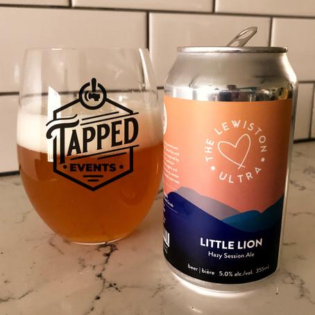 Thirsty Thursday: Born Colorado's Little Lion