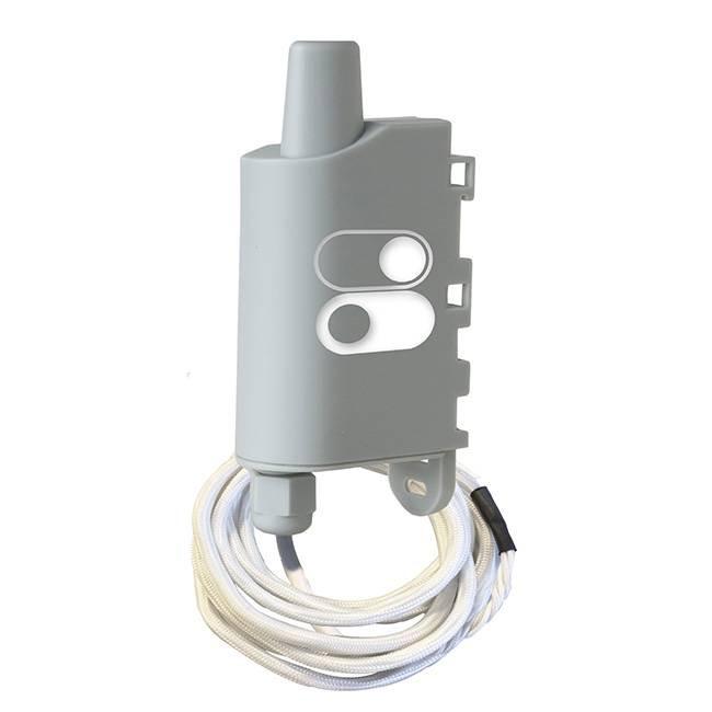LoRaWAN Water Leak Detector
