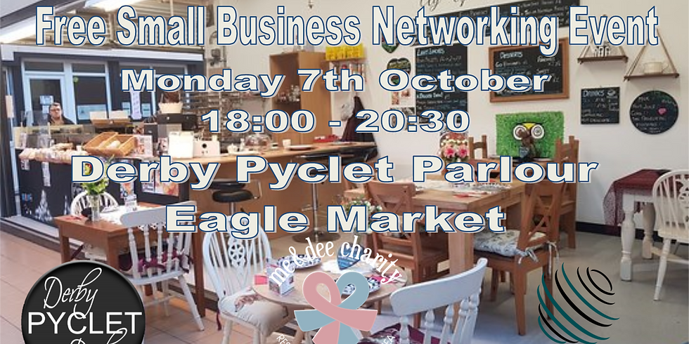 Free Business Networking Event Derby