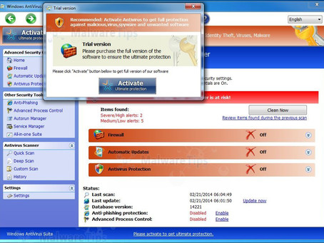 #Ransomware & How To Protect Yourself