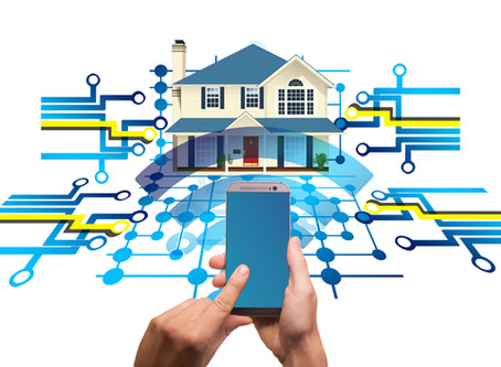 Smart Home Automation. 6 Ways IoT Can Make Your Life Simpler, Protect Your Home & Save You Money!