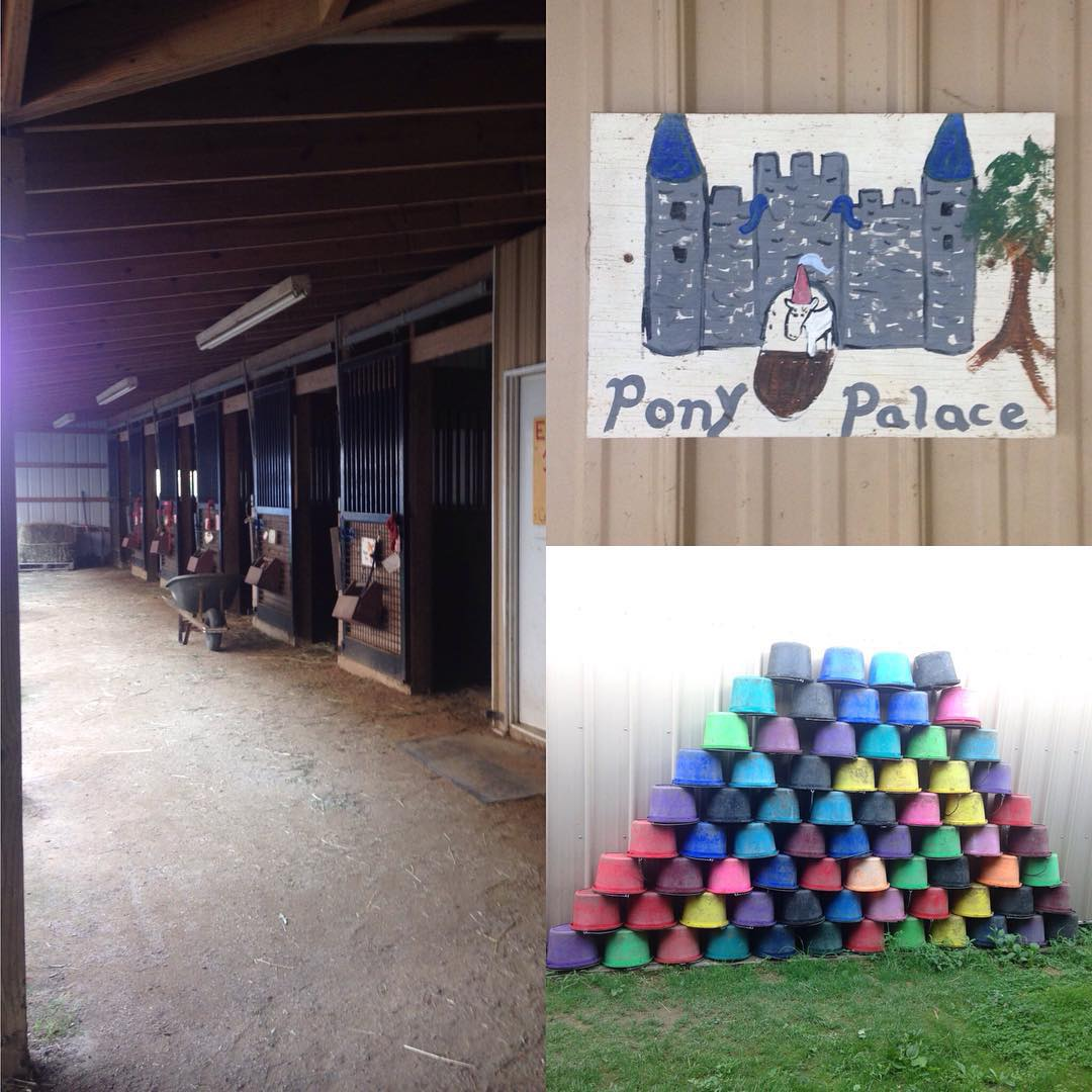 pony palace