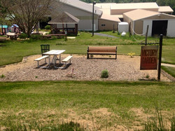 Victory Garden and Playground