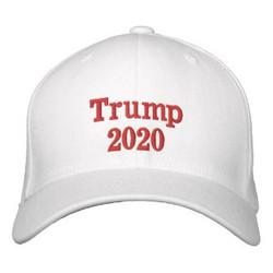 Trump 2020 Customizable Hat