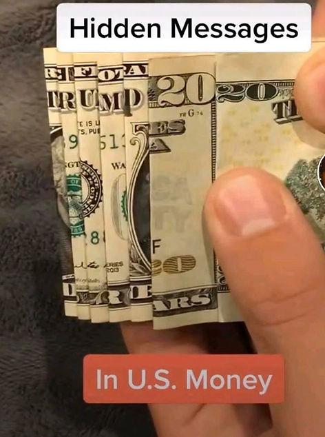 Hidden Message in Money Trump 2020.jpg