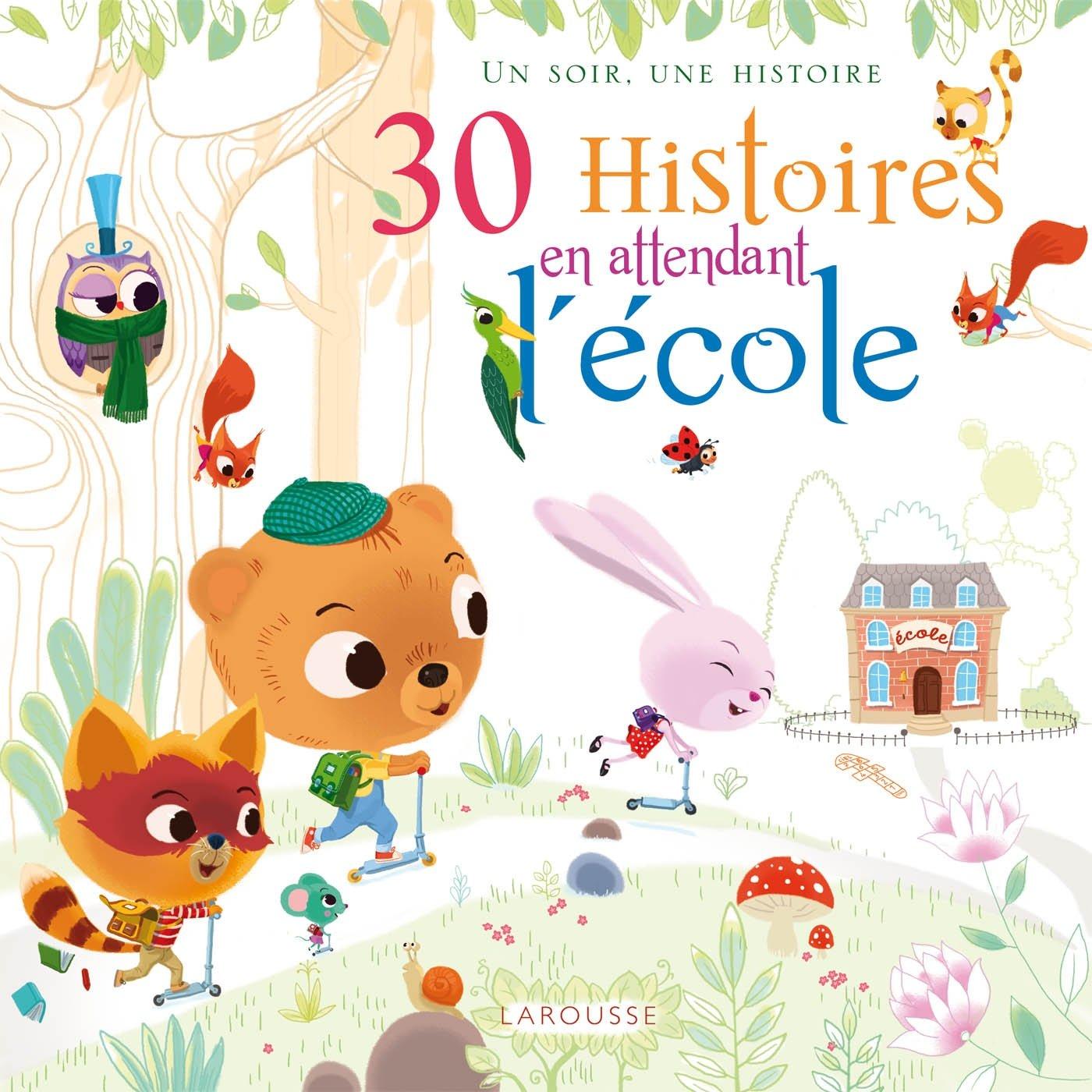 30 histoires