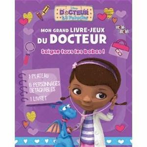 doc-la-peluche