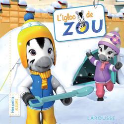 igloo-zou