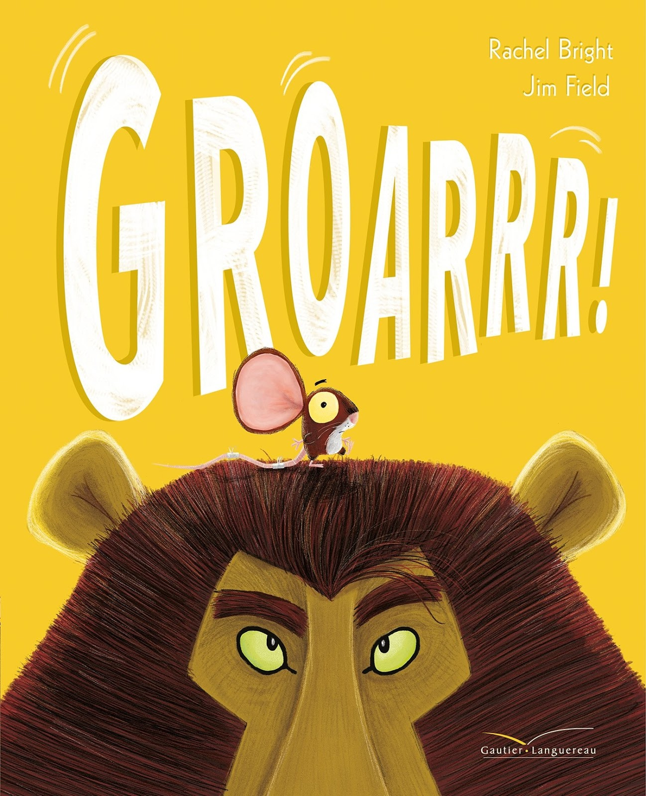 groarrr