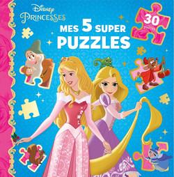 5 super puzzles