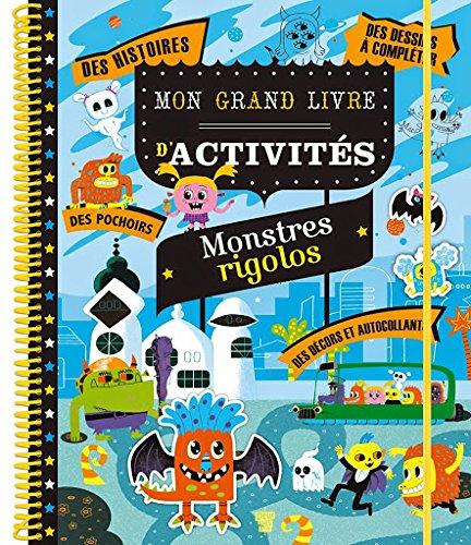 activités_monstres