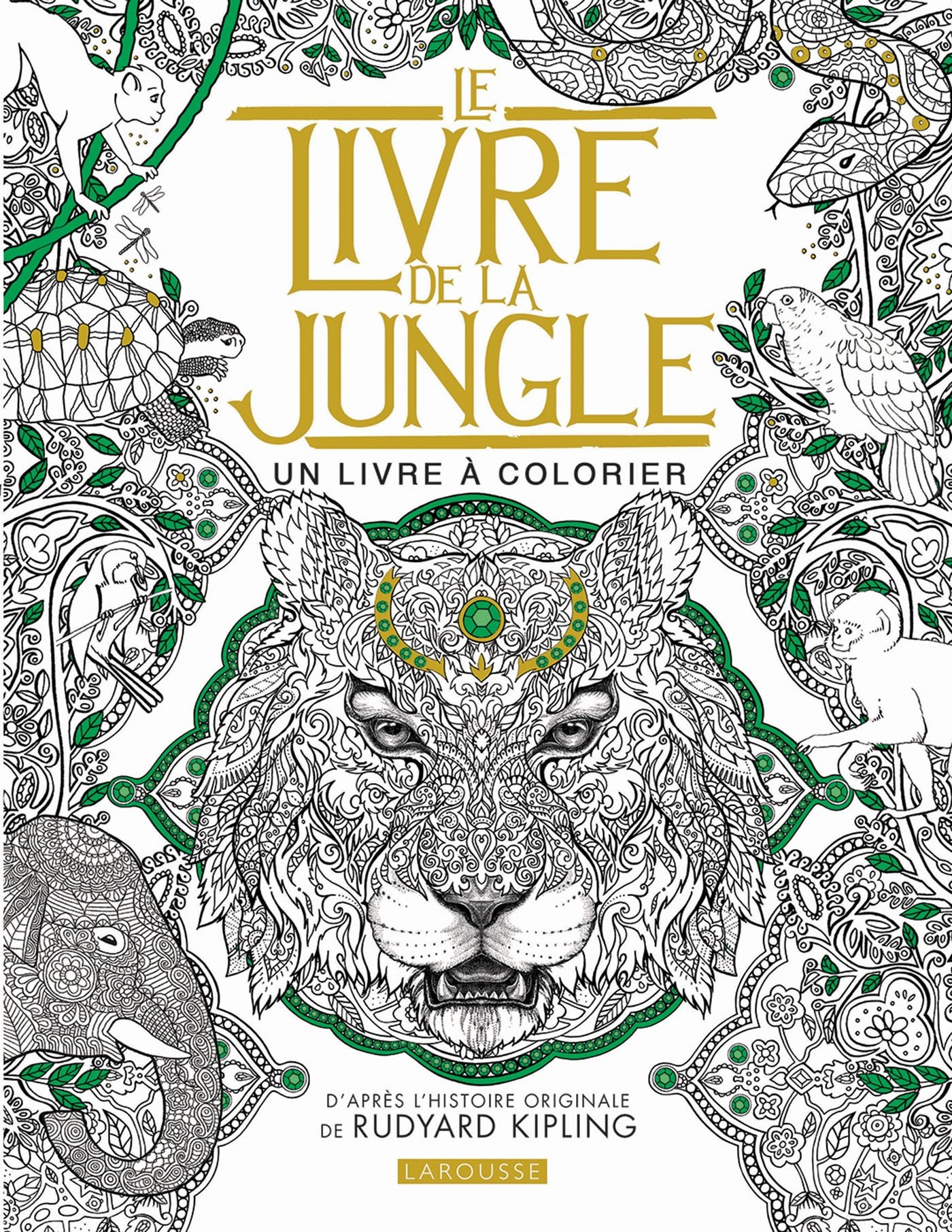Livredelajungle