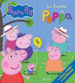 famille peppa