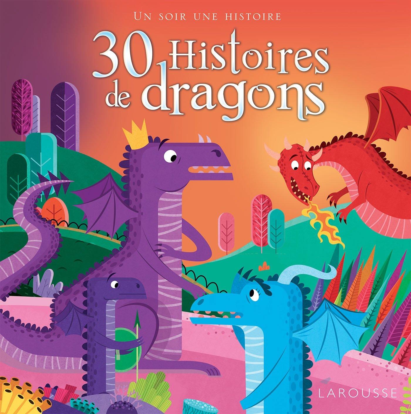30 dragons