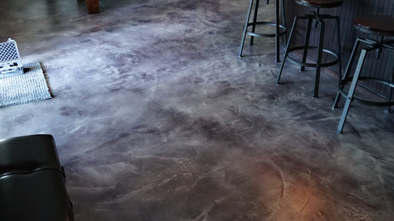 gray stain