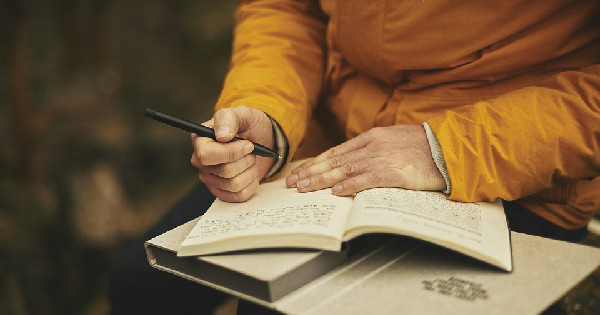 Benefits of Journaling, Northern California, home care services