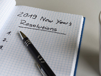 7 New Year's Resolutions for Home Caregivers