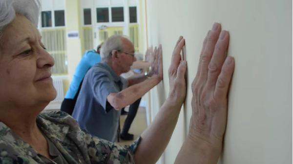 seniors prevent falls, fall prevention, home caregiving, home care agency