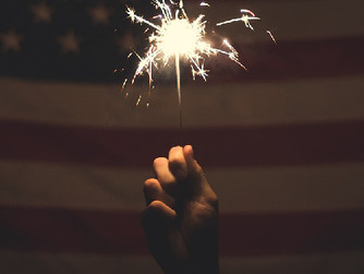 Are Fireworks Scary for Seniors who have Dementia?
