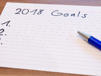10 New Year's Resolutions for Seniors