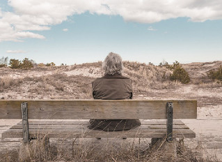 The Frightening Effects of Loneliness in Seniors