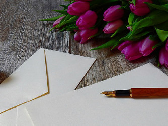 Reviving the Age-Old Pastime of Letter Writing