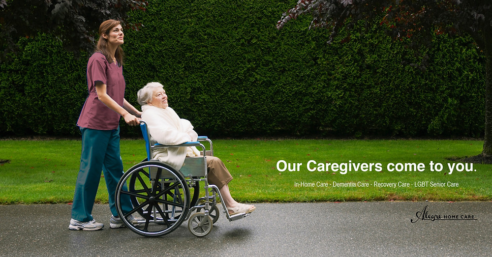 in-home care services, caregiving, essential service