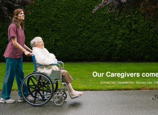 Why Is Caregiving an Essential Vocation?