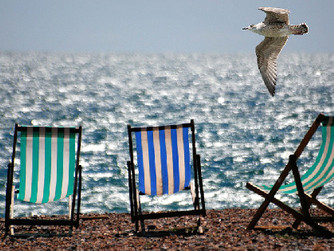 Staying Safe in the Sun: Summer Safety Tips for Seniors